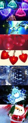 Lichterkette weihnachten weihnachtslichterketten for Weihnachtslichterketten innen