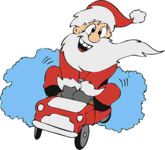 Window Color Vorlagen Weihnachtsmann Und Nikolaus